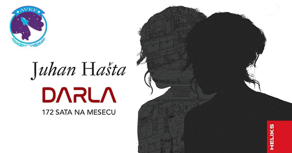DARLA –172 SATA NA MESECU
