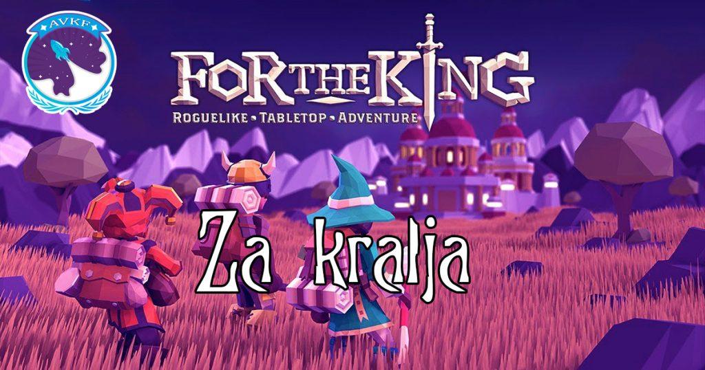 Za Kralja (For the King)