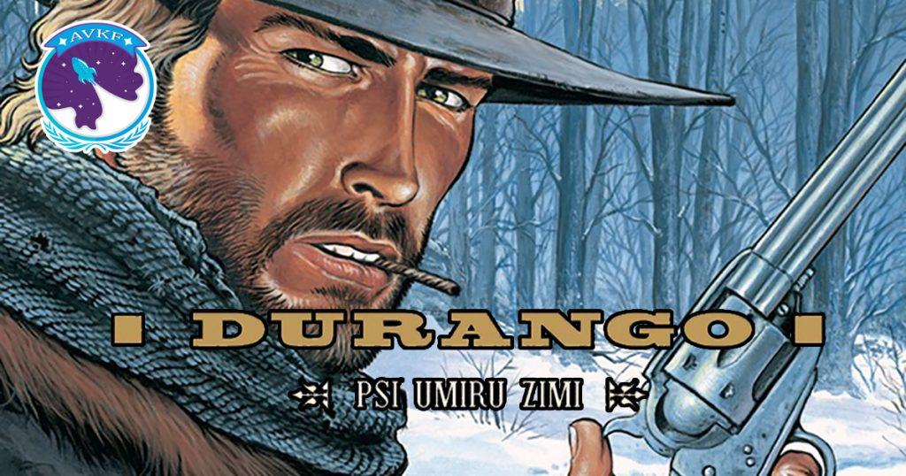 Durango – vestern strip