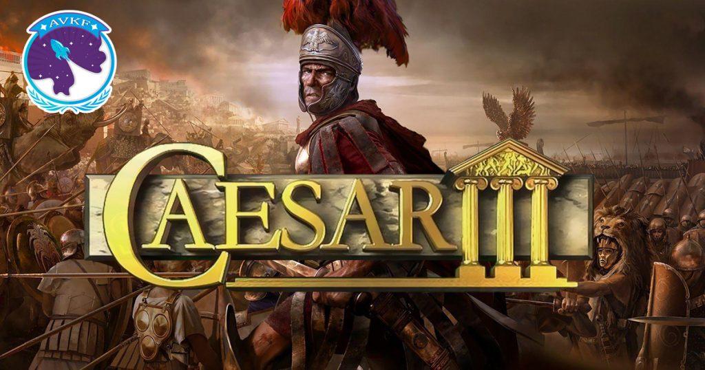 Cezar 3 – Savršeno nesavršena igrica