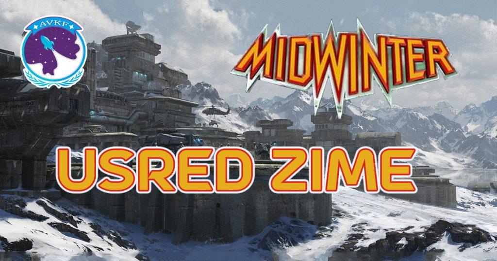 Usred zime – Midwinter
