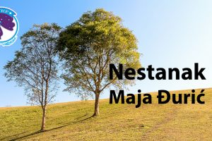 Nestanak – Maja Đurić