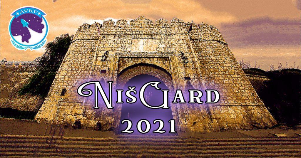 Nišgard 2021 – Utsici o manifestaciji