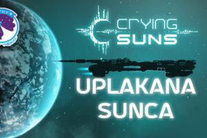 Uplakana Sunca – Igrica s puno avantura