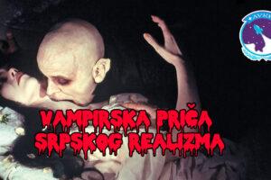 Vampirska priča srpskog realizma